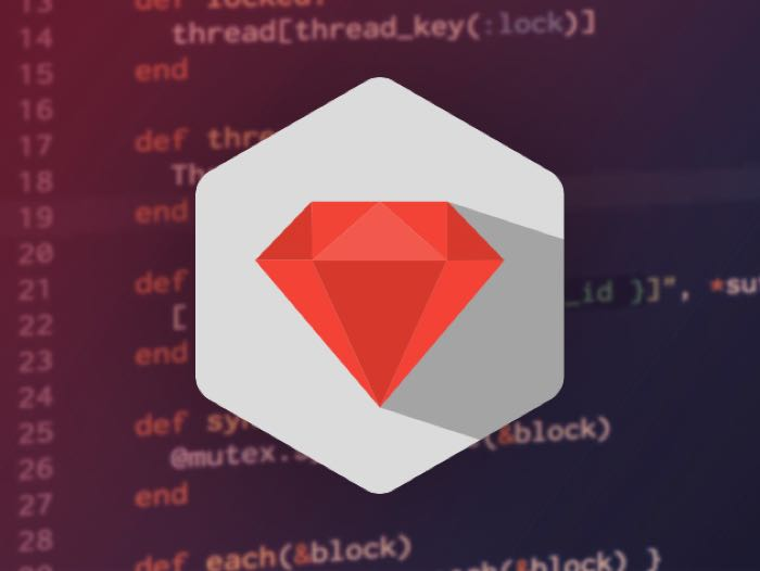 Backend Developer wanted – Ruby on Rails