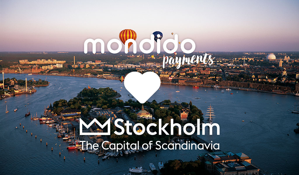 Mondido to host the @movetostockholm Twitter account